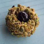 Amaretti & Biscotti - Pistachio & Cherry