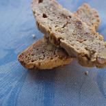 Amaretti & Biscotti - Walnut, Cinnamon & Ginger