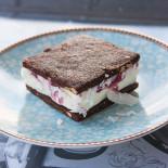 Gelato Sandwich - Comare Mela