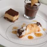 Tasting Plate - Caffè Roma
