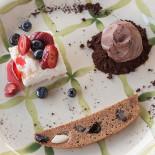 Tasting Plate - Dovetail
