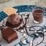 Tasting Plate - Choc a holic