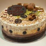 Gelato Cake - Custom Flavours